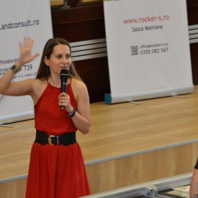 Inteligența Emoțională A Copiilor (Conferință)